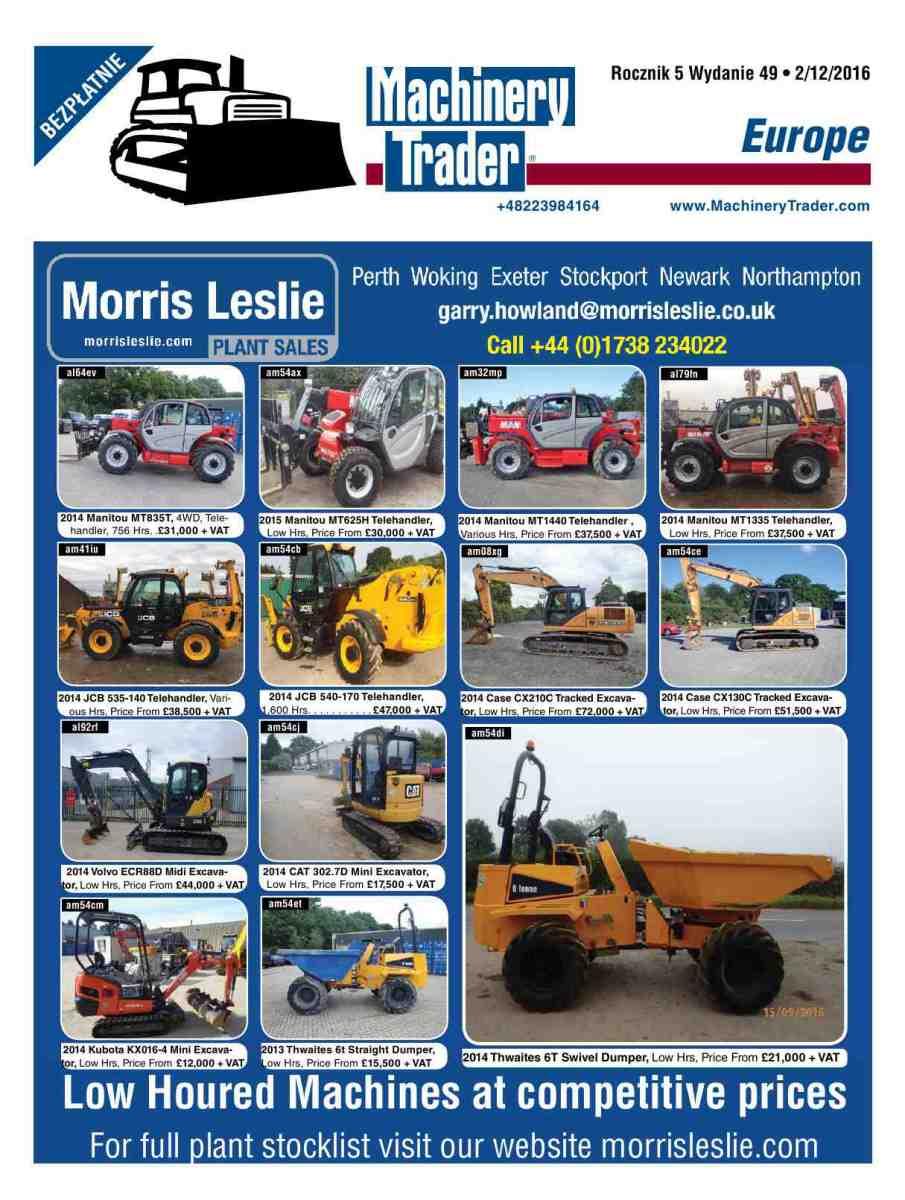 T 281 Lenkrad Traktor Ford 2000 bis 5000
