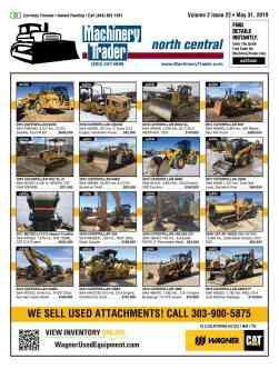 MachineryTrader com | Machinery Trader North Central Digital Edition