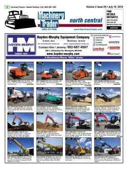 MachineryTrader com   Machinery Trader North Central Digital Edition