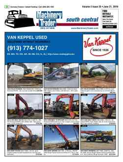 RVUniverse com | Machinery Trader South Central Digital Edition Archive