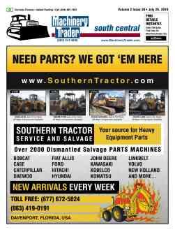 MachineryTrader com | Machinery Trader South Central Digital Edition