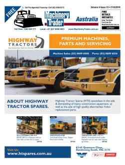 MachineryTrader com   Machinery Trader Australia Construction