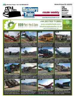 Used Skid Steers for sale in the United Kingdom - 113