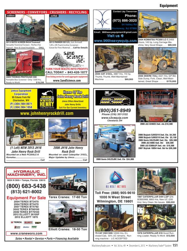 machinery trader rh machinerytrader com